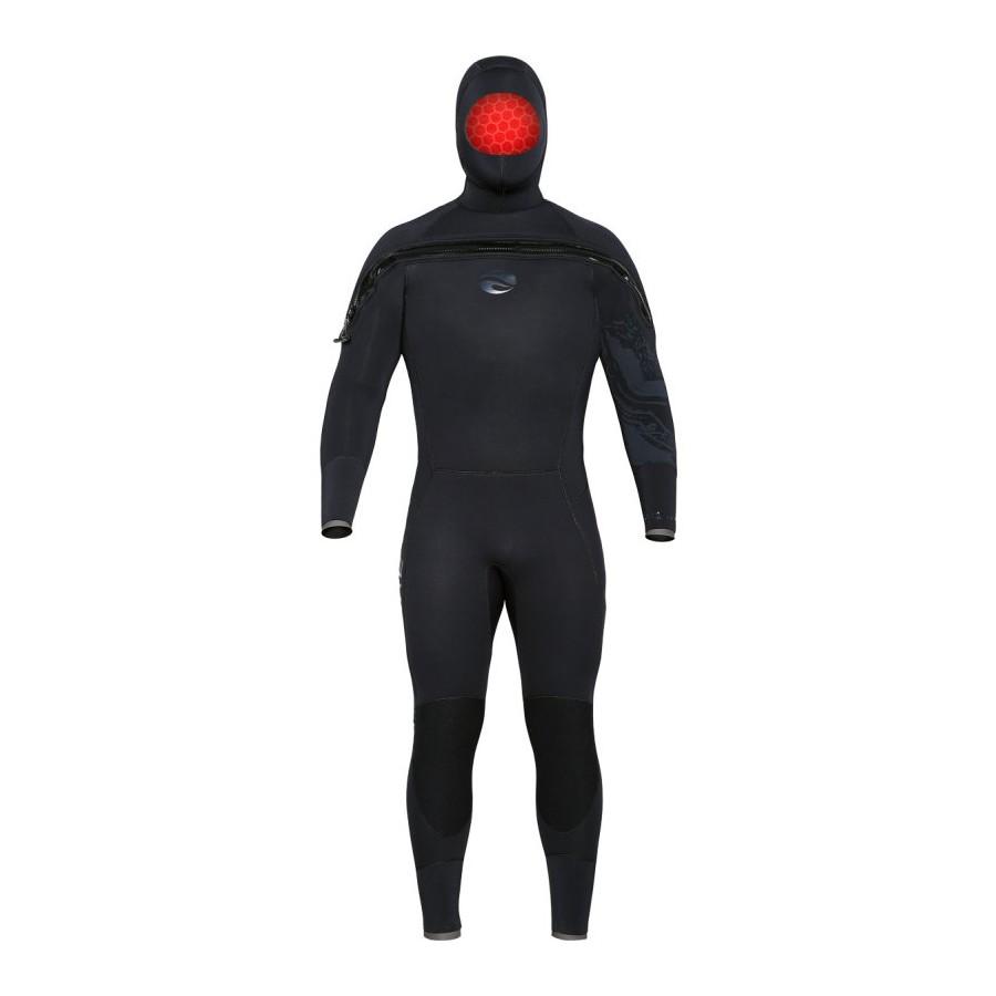 Unterzieher Navy Diving Women