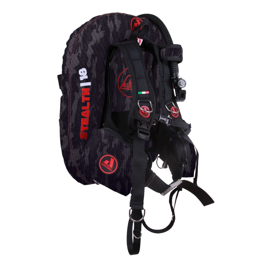 Atomics Subframe Mask